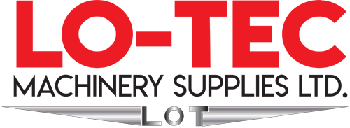 Lo-Tec Machinery Supplies